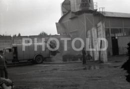 1957 RECYCLING ZENTRUM GERMANY DEUTSCHLAND AMATEUR 35mm ORIGINAL NEGATIVE SET Not PHOTO No FOTO - Photographica