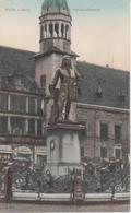 Halle A.S. Händel-Denkmal Ngl #91.460 - Unclassified