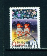ALAND  -  2005 Christmas 45c Used As Scan - Aland