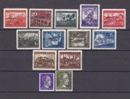 Jugoslawien - 1945 - Ausgaben Der Einzelnen Volksrepubliken - Slowenien - Sammlung - Ungebr./Postfrisch - Nuovi