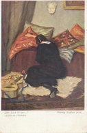 Hedwig Wollner Das Lied Ist Aus Gl1917 #113.947 - Illustratoren & Fotografen