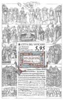 2018 - BF 93 Lingua Liturgica Slava - Vaticano (Ciudad Del)