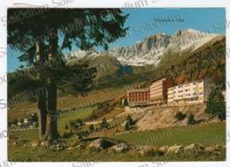 PASSO DELLA PRESOLANA - Bergamo - Bergamo