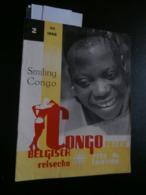 Belgisch Congo Belge : Reisecho/Echo De Tourisme 2 1955 : Stanleyville, Léo, - Tourisme & Régions