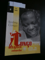 Belgisch Congo Belge : Reisecho/Echo De Tourisme 2 1955 : Stanleyville, Léo, - Toerisme En Regio's
