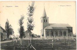 Roosteren 8 Kerk      J.Hongaerts, Maeseyck - Nederland