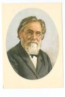 Famous Scientist LE PROFESSEUR METCHNIKOFF, DIRECTEUR DE L'INSTITUT PASTEUR (PROPHYLAXIE DE LA SYPHILIS) - Historical Famous People