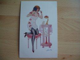 Sager Xavier Illustrateur Femme Intimite 147 - Sager, Xavier