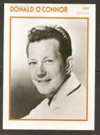 PORTRAIT DE STAR 1950 ÉTATS UNIS USA - ACTEUR DONALD O'CONNOR - UNITED STATES USA ACTOR CINEMA FILM PHOTO - Fotos