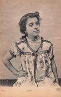 JUIVE - JEWISH ~ A VINTAGE POSTCARD #99716 - Jewish