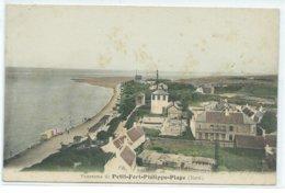 Petit-Fort-Philippe-Plage-panorama - Autres Communes