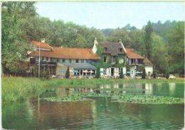 803. La Maison Du Seigneur - Hôtel-Restaurant - Genval - Rixensart