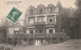 """Villers-sur-Mer Villa """" La Prairie """" - Villers Sur Mer"""