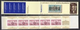 Italie. An 2003. TP Y&T N° C2621 RARE !! **, MNH, Neuf(s). Cote Y &T 2012 :  125 € - Markenheftchen