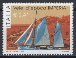 Italie. An 2002. TP Y&T N° 2603 **, MNH, Neuf(s). Cote Y &T 2012 :  1,50 € - 6. 1946-.. Republic