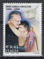Italie. An 2002. TP Y&T N° 2612 **, MNH, Neuf(s). Cote Y &T 2012 :  1,40 € - 6. 1946-.. Republic