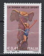 Italie. An 2002. TP Y&T N° 2616 **, MNH, Neuf(s). Cote Y &T 2012 :  1,50 € - 6. 1946-.. Republic