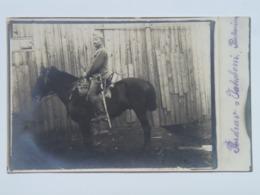 Romania 560 Jakobeni Bukowina Foto Photo 1917 Feldpost 293 Iacobeni Suceava Jakobeny - Rumänien