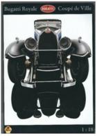 Catalogue Bauer Bugatti Royale Coupé De Ville 1:18 - Andere