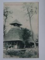 Romania 556 Comuna Corbi 1910 Biserica - Romania