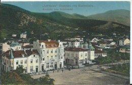 BULGARIE - Ansicht Aus Küstendil - Bulgarien