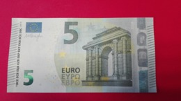 5 EURO M005 D4 PORTUGAL M005D4 -  - UNC FDS NEUF - 5 Euro