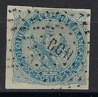 Colonies Générales - N° 4 Oblitéré - CCH - Cochinchine - Águila Imperial