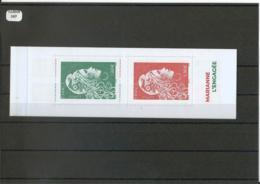 FRANCE 2018 - YT 1525A - NEUF SANS CHARNIERE ** (MNH) GOMME D'ORIGINE LUXE - Postzegelboekjes