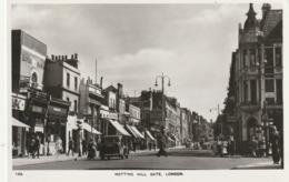 CPA LONDON - Notting Hill Gate - London Suburbs