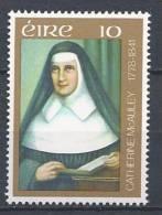 Irlande 1978  N°383 Neuf** Catherine Mac Auley - 1949-... Republiek Ierland