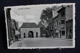 G-207 / Anvers  Herentals  - Zandpoort  / Circulé - Herentals