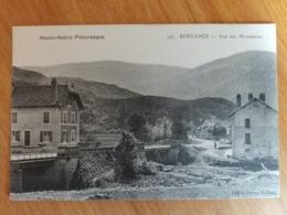 Servance Vue Des Moussières Haute Saône Franche Comté - Autres Communes