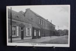 G-377 / Anvers - Stabroek Jongensschool  / Circulé - Stabrök
