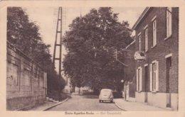 SINTE-AGATHA-RODE      DORPSZICH - Tervuren