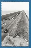 AFSLUITDIJK RICHTING FRIESLAND FRISIA - Den Oever (& Afsluitdijk)