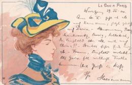 Meunier H.  ,  Le Chic A Paris - Meunier, G.