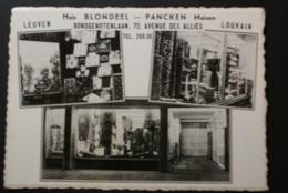 Leuven - Huis Blondeel - Leuven
