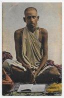 A Fakir - Inde
