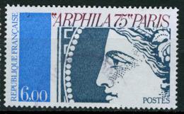 N°YT 1837 - Usados