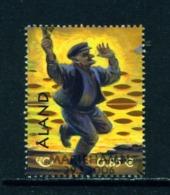 ALAND  -  2006 Nordic Mythology 85c Used As Scan - Aland