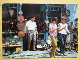 KOV 303-13 -  SARAJEVO, BOSNIA AND HERZEGOVINA, BASCARSIJA, KUJUNDZILUK, BUTIQUE D ORFEVRE, SILVERSMITH SHOP - Bosnia Erzegovina