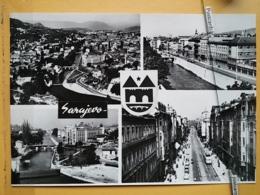 KOV 303-14 -  SARAJEVO, BOSNIA AND HERZEGOVINA, - Bosnia Erzegovina