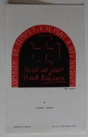 Image Scout Scoutisme Scout Un Jour Scout Toujours Années 40 Lucerna Ardens - Scoutisme