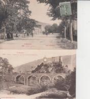 DEPT 09  -  LOT DE 15 CARTES  -  Voir Les Scans  - - Postcards