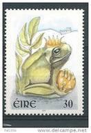 Irlande 2000 N°1216 Neuf **  Timbre D'Amour - 1949-... Repubblica D'Irlanda
