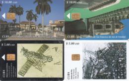 KUBA-Chip - Kuba