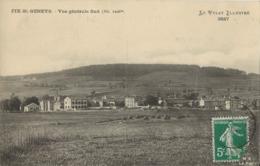 FIX-St.-GENEYS Vue Générale Sud 1905/20 - Andere Gemeenten