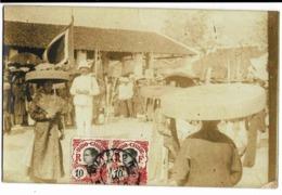 Photo-carte D'Indochine, Sans Indication - Viêt-Nam