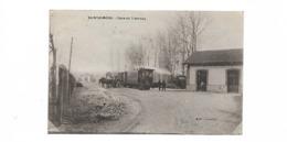 SAINT SIMEON  GARE DU TRAMWAY - Autres Communes