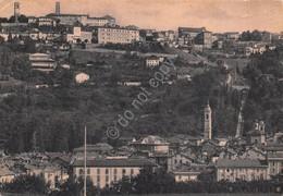 Cartolina Mondovì Panorama - Cuneo